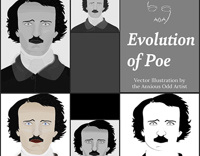 An Ode to Poe
