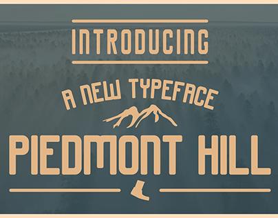 Piedmont Hill