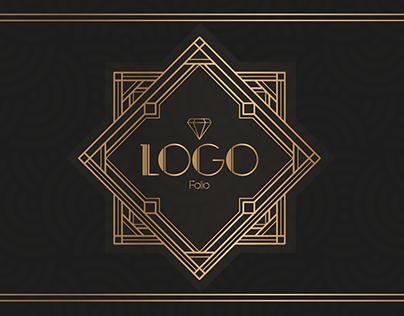 Logofolio For Mogador Hotels on Art Deco & Modern Art