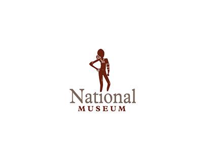 National Museum - Identity Design