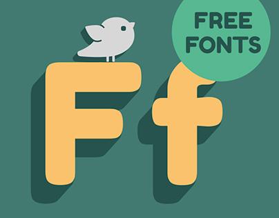 Fredoka Fonts - FREE FONTS