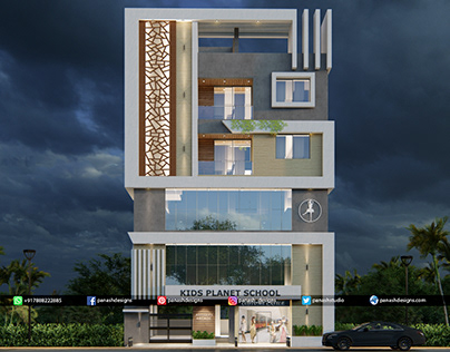 Residential + commercial