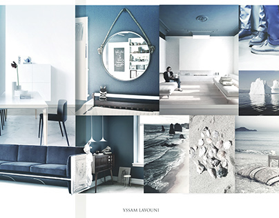 Le Grand Bleu, Yssam Layouni