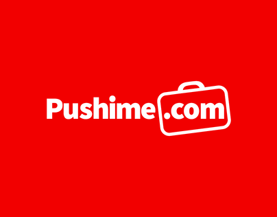 Brand Building for Pushime.com
