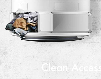 Clean Access
