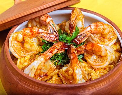 Peruvian Gourmet Cuisine