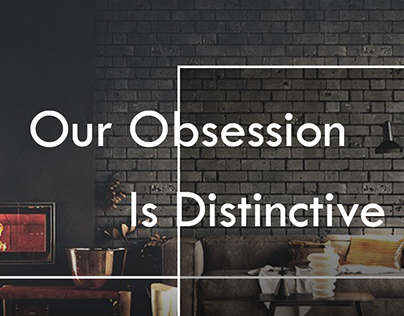 fb cover and ads for via lusso interior design company