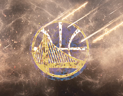 Golden State Warriors Champions of NBA 2016-17