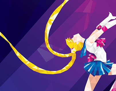 Unbreakables: Sailor Moon