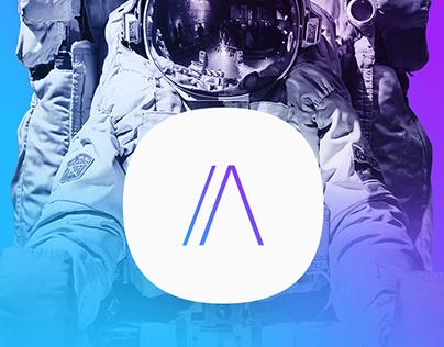 #SPACEDchallenge | App concept