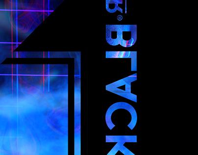 01 Aniv. Mr.Black