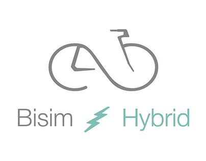 Bisim Hybrid - Public Rental E-Bike
