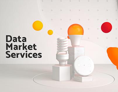 Data Market Service
