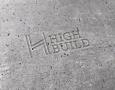 Highbuild - Branding, Web Design