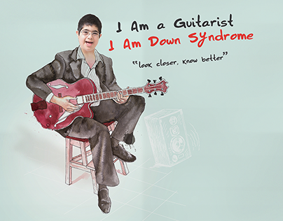 I Am Down Syndrome Campaign