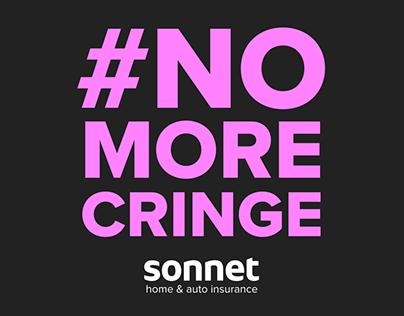 Sonnet Insurance 360 Campaign