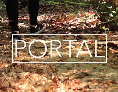 Portal - video