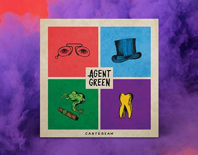 Agent Green Album