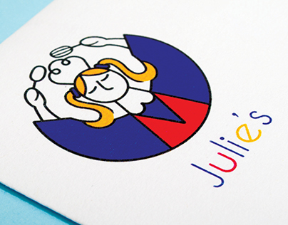 Rebranding Project: Julie's