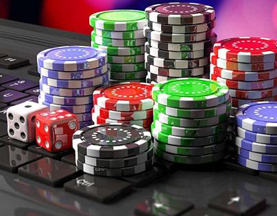 Global Online Gambling Market Revenues
