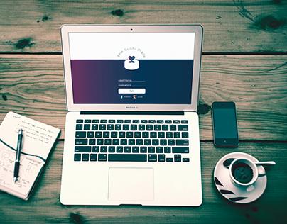 UX/UI: Mobile, Tablet, Desktop Design
