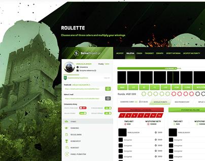 CS:GO Gambling Site