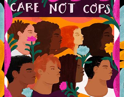 Care Not Cops