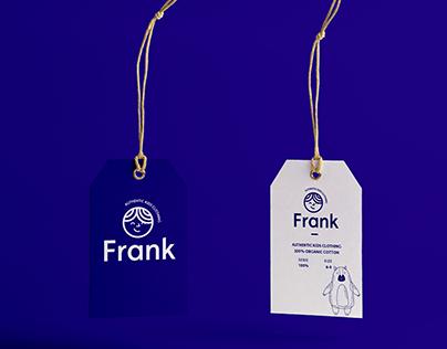 Frank | Kids' Brands