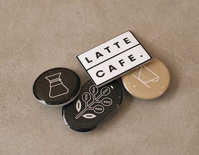 Lattecafe