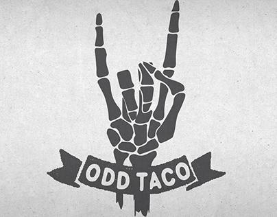 Odd Taco - Brand Design