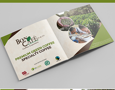 BON CAFÉ | REVISTA ORQUÍDEA EMPRESARIAL
