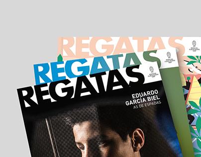 Revista Regatas