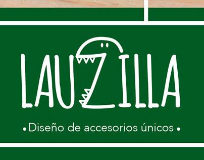 Lauzilla Fauna Costarricense