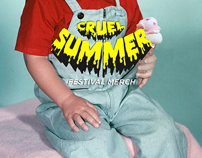 Cruel Summer Festival