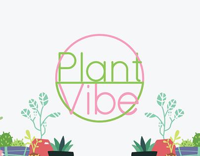 Plantvibe App