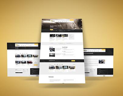 RapidGear - Website Design & Development
