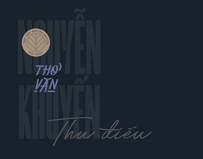 Nguyen Khuyen's Poetry