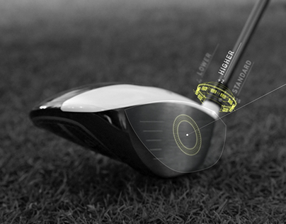 TaylorMade 2017