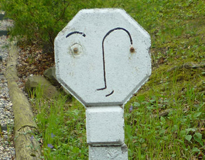 Sculpture (Outdoors)