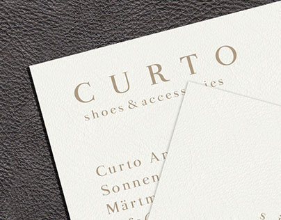 Curto   Branding