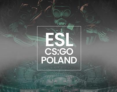 ESL CS:GO POLAND