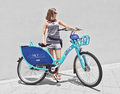 West Palm Beach Bike Share Design