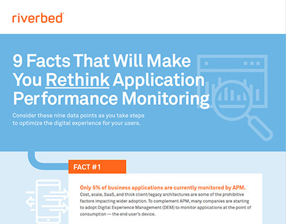 Riverbed Infographic