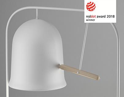 Qiao | Table Lamp