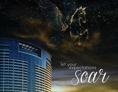 The Pegasus Hotel