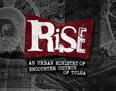Rise: An Urban Ministry