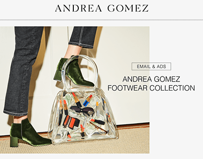 Andrea Gomez Email & Ads