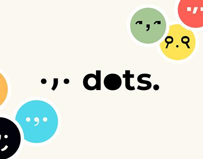 Dots. personal branding
