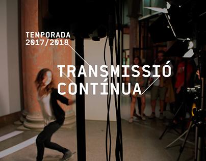 Transmissió Contínua