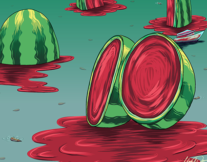 Watermelon Season
